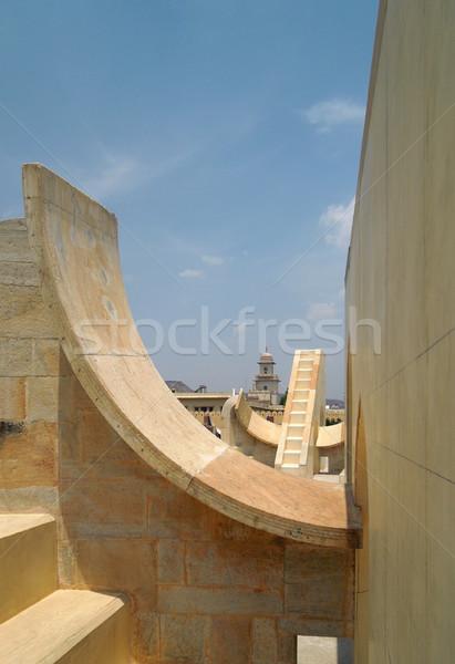 Jantar Mantar Stock photo © prill