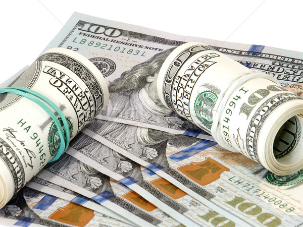 Dollars, background Stock photo © Pruser