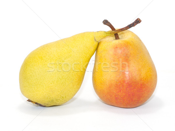 Ripe pears Stock photo © Pruser