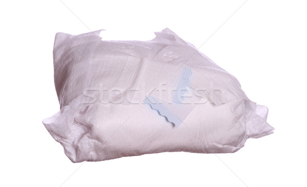 used diaper Stock photo © pterwort