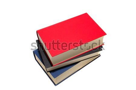 education Stock photo © pterwort