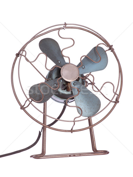 old ventilator Stock photo © pterwort