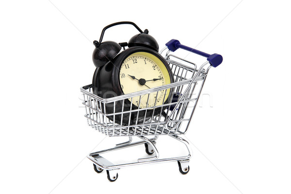 time offering Stock photo © pterwort
