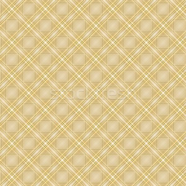 Senza soluzione di continuità cross rosolare diagonale pattern abstract Foto d'archivio © punsayaporn
