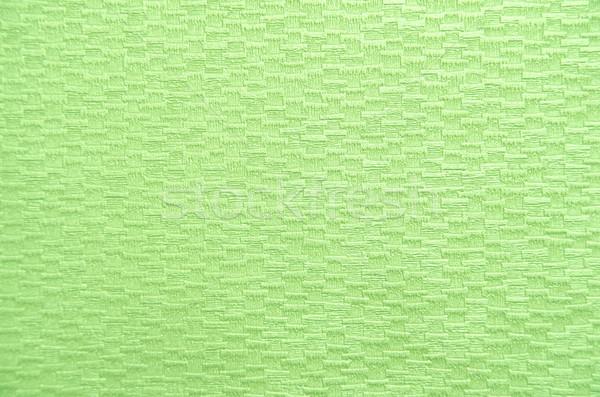Absztrakt zöld klasszikus textúra papír húsvét Stock fotó © pxhidalgo
