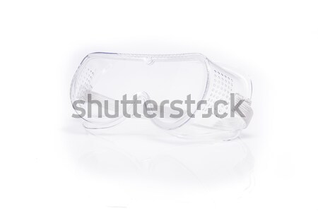 collection of personal safety glasses Stock photo © pxhidalgo
