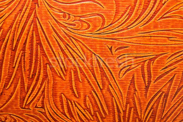 Wood Background Texture Stock photo © pxhidalgo