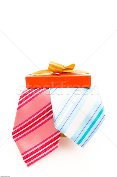 Fathers day gift Stock photo © pxhidalgo
