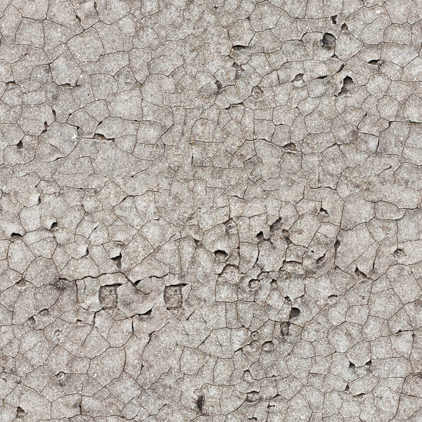 Seamless texture - dirty paint Stock photo © pzaxe