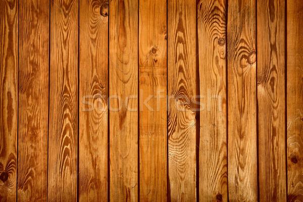 Woody grunge dark background Stock photo © pzaxe