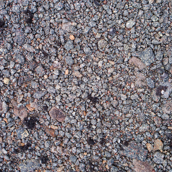 Surface of stony ground Stock photo © pzaxe