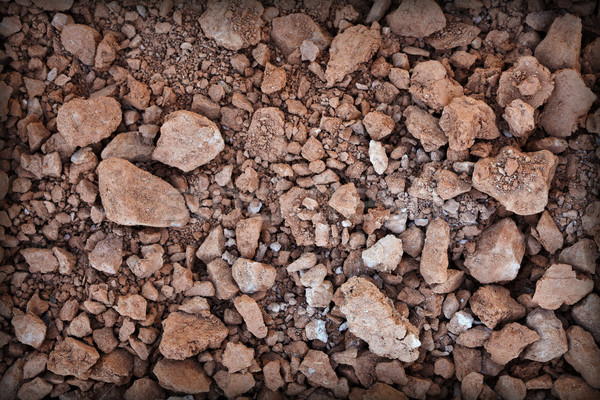 Clay - material of pottery production Stock photo © pzaxe