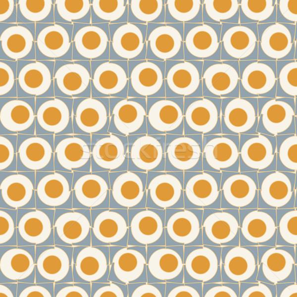 Vector abstract zoals roereieren soortgelijk Stockfoto © pzaxe