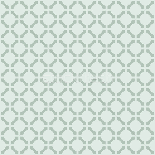 Vector pale color pattern - geometric seamless simple texture Stock photo © pzaxe