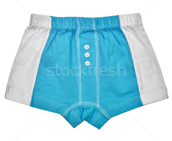 Undershorts - Grey and blue Stock photo © pzaxe