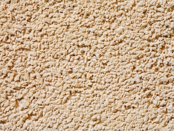 Ruw oppervlak kalksteen steen opluchting rock Stockfoto © pzaxe