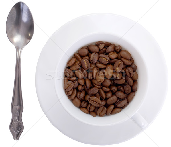 Cup of coffee Stock photo © pzaxe