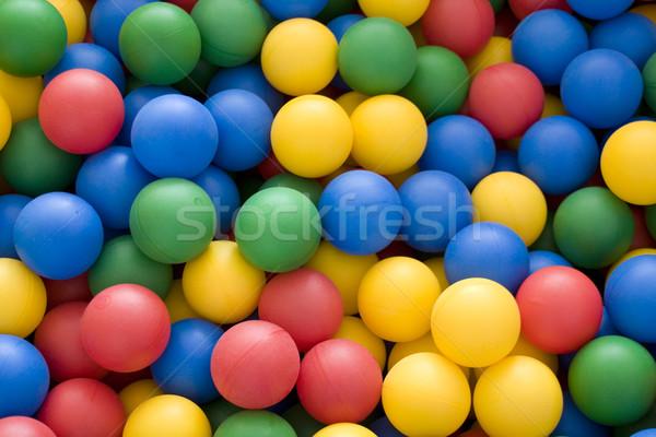 Colore luminoso colori texture scuola Foto d'archivio © pzaxe
