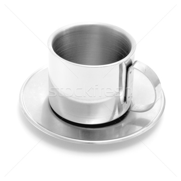 Coffee cup Stock photo © pzaxe