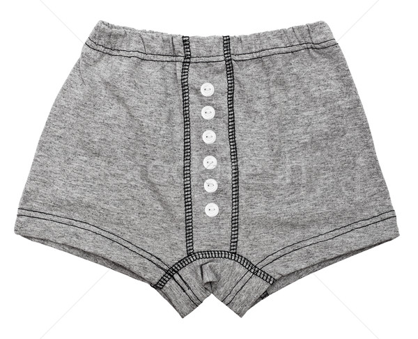Male gray pants Stock photo © pzaxe