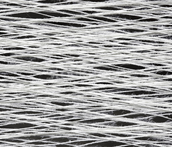 Texture of the yarn with glue Stock photo © pzaxe