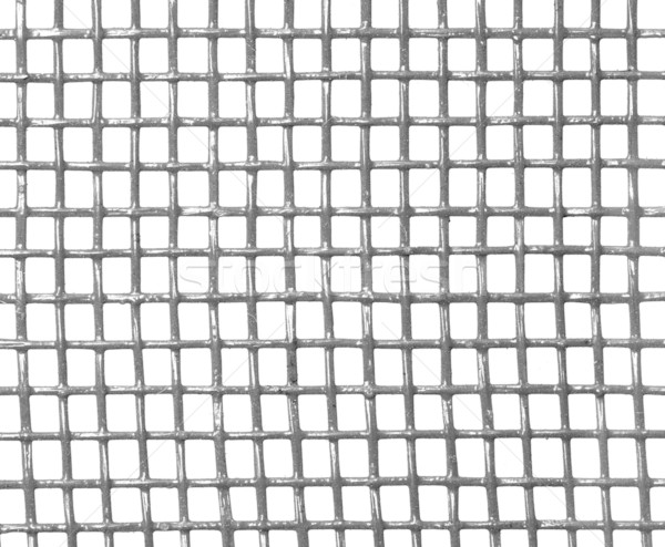 Dirty painted lattice Stock photo © pzaxe