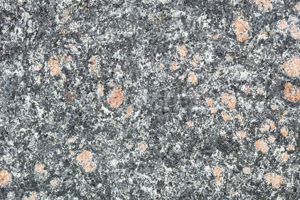 Natural stone - granite background Stock photo © pzaxe