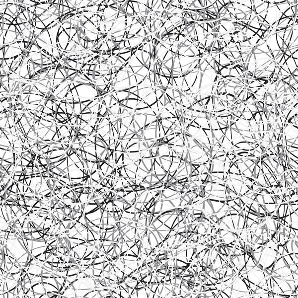 Seamless scribble - vector eps8 Stock photo © pzaxe