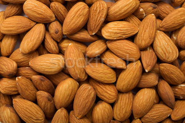almonds Stock photo © pzaxe
