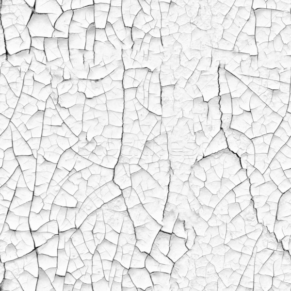 Wall with cracks - texture Stock photo © pzaxe