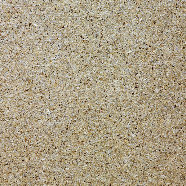 Stock photo: Sawdust board