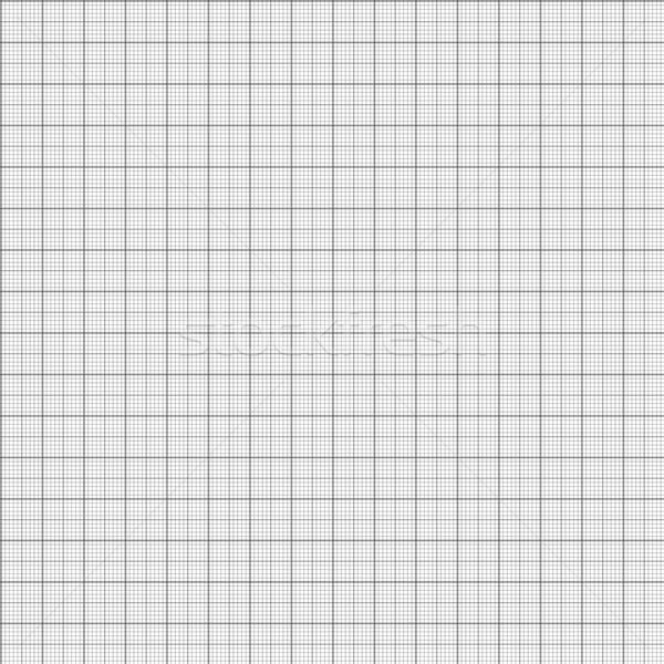 ベクトル ミリメートル 紙 eps8 印刷 ストックフォト © pzaxe