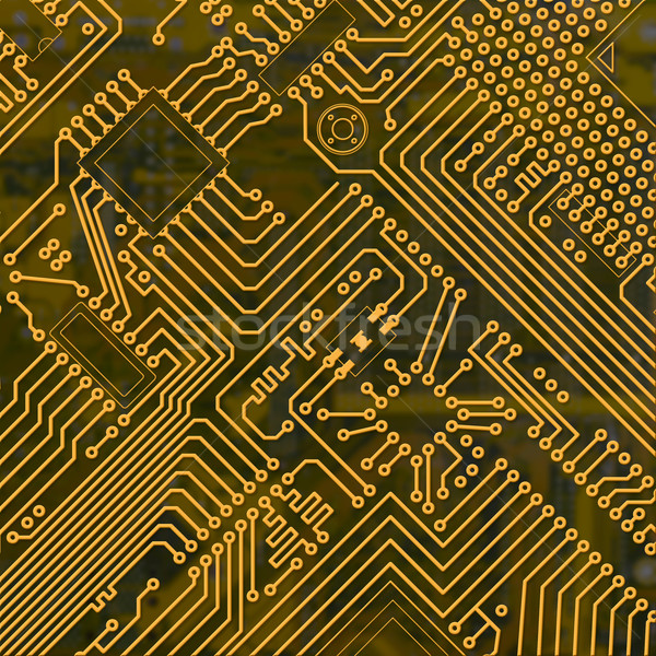 circuitry definition of circuitry by merriamwebster - HD1300×1300