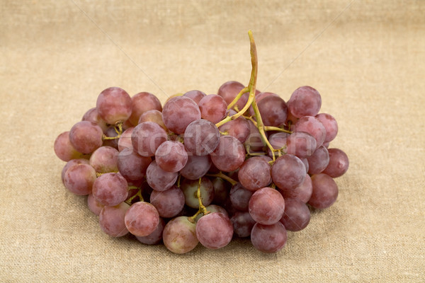 Grapes Stock photo © pzaxe