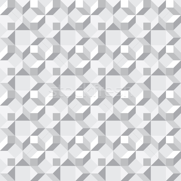 Seamless vector abstract pattern Stock photo © pzaxe