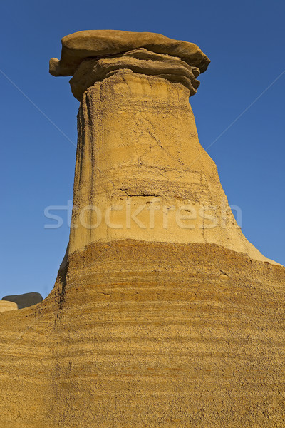 Hoodoo Stock photo © Quasarphoto