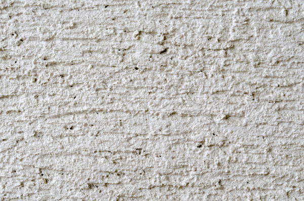 Mur texture blanche rêche construction Photo stock © Quka