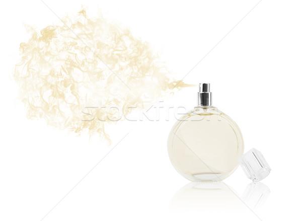 香水 ボトル 香り カラフル 抽象的な ストックフォト © ra2studio