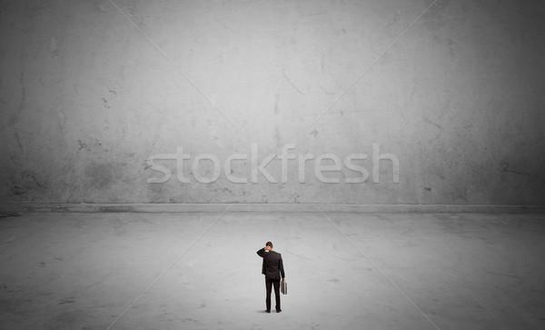 中小企業 人 エレガントな ストックフォト © ra2studio