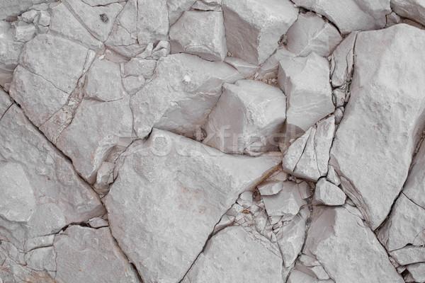 テクスチャ 石の壁 壁 抽象的な 自然 塗料 ストックフォト © ra2studio