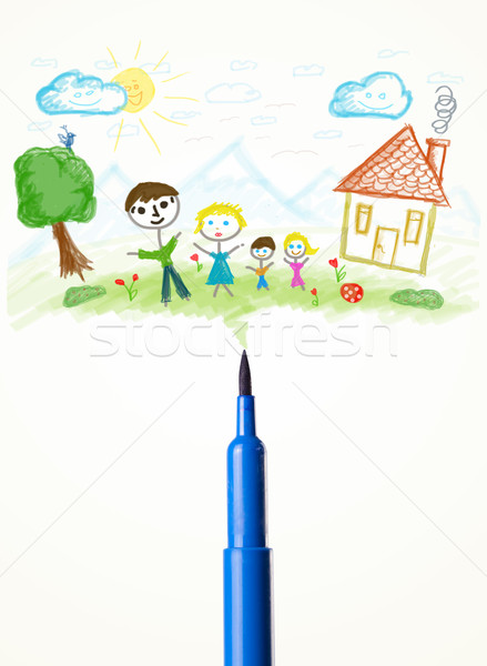 3350732_stock-photo-felt-pen-close-up-with-a-drawing-of-a-family.jpg