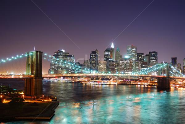 New York City Stock photo © rabbit75_sto