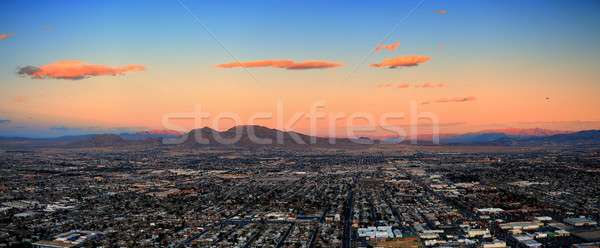 Las Vegas Stock photo © rabbit75_sto