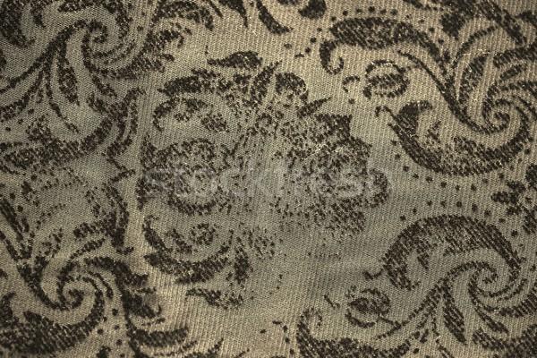Vintage tissu texture art rétro wallpaper Photo stock © rabel