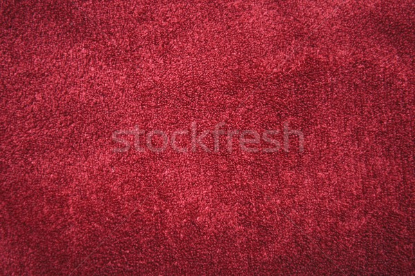 Vermelho veludo textura abstrato espaço cor Foto stock © rabel