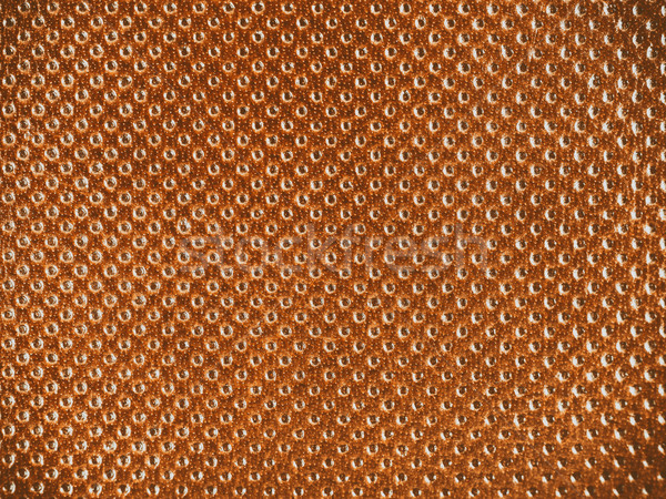 Vintage Natural Brown Leather Texture Background Stock photo © radub85