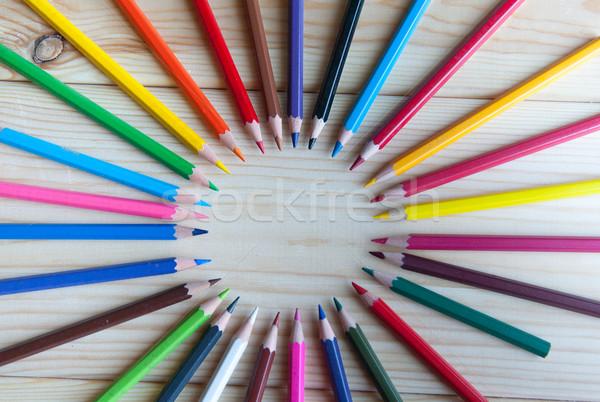 Back to School Stock photo © raduga21