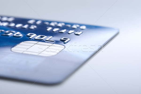 Credit Card Stock photo © rafalstachura