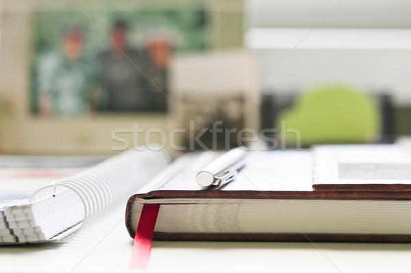 Desk Stock photo © rafalstachura