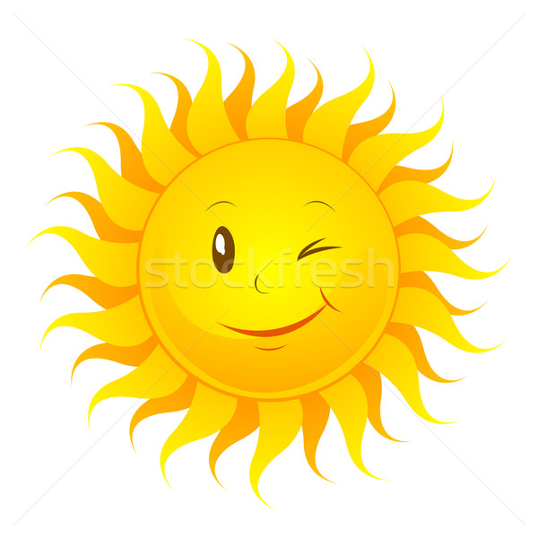 Afternoon sun clipart additionally Royalty Free Stock Photo Cartoon Sun Four Seasons Vector Illustration Separate Layers Easy Editing Image30975865 besides Sunshine Clipart 37078 as well Cute Female Cartoon Summer Sun With Human Face And Drink Gm165739142 12654671 likewise Happy Sun Pictures. on cartoon smiley sun